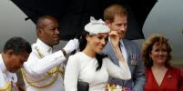 От откровенного сарафана к королевской классике: Меган Маркл поразила новым образом