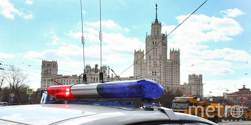В Москве совершено разбойное нападение на салон эротического массажа