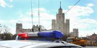 Охранник супермаркета в центре Москвы выстрелил в посетителя