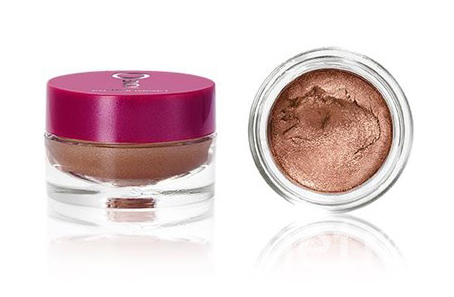 6. Oriflame the one cream eye shadow rose gold. Фото Предоставлено организаторами
