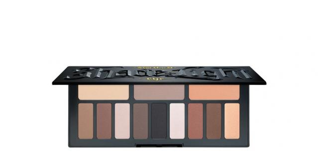 11. Kat von D shade and light.