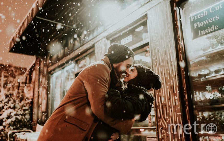 Tinder назвал районы Москвы, у жителей которых больше всего шансов найти себе пару. Фото pixabay