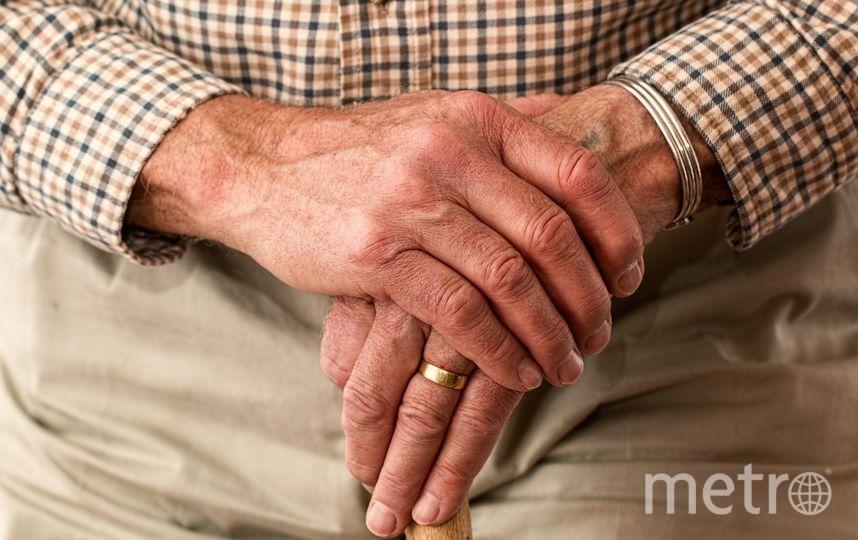 В Австралии 102-летнего мужчину арестовали за сексуальное преступление. Фото Pixabay.com