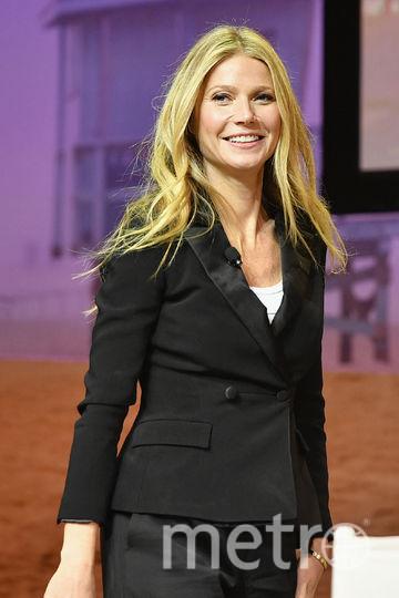 Актриса Гвинет Пэлтроу. Фото Getty