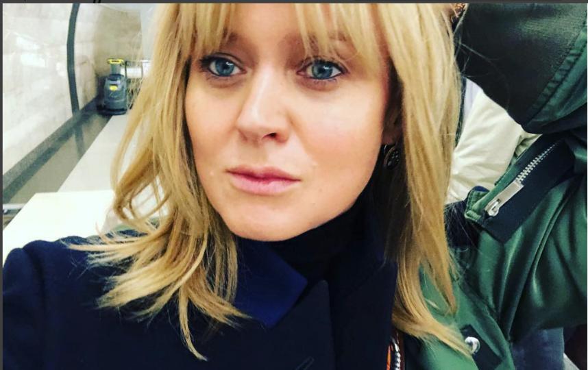 Так выглядит Анна Михалкова сейчас (октябрь 2018). Фото instagram.com/anikiti4na
