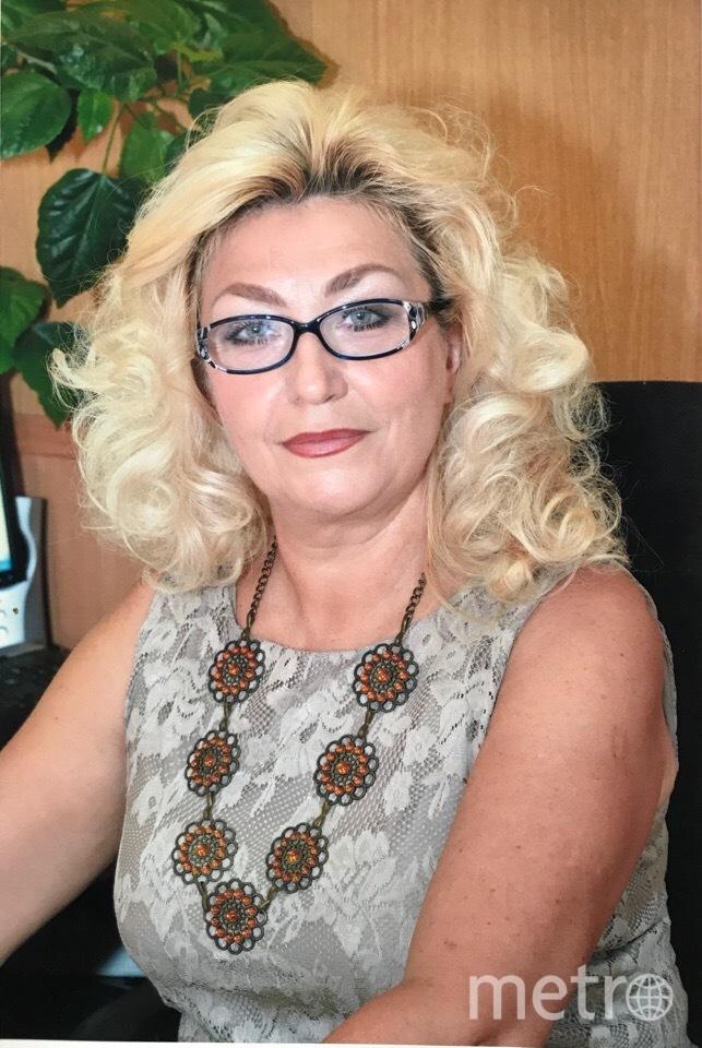Тёща Лидия Шарова. Фото предоставил
