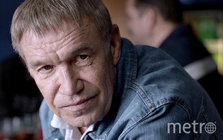 Сергей Гармаш. Фото «Наше кино»