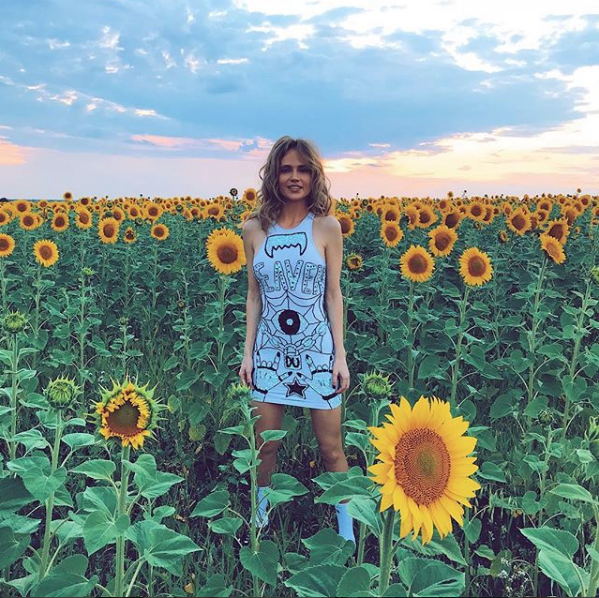 Скриншот instagram.com/chistyakova_ionova/.