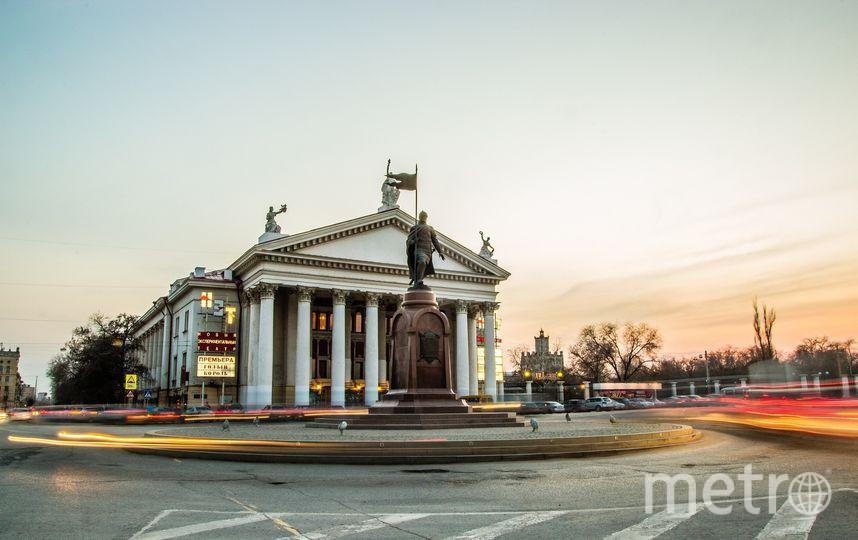 Волгоградская область перешла в новый часовой пояс. Фото Pixabay.com