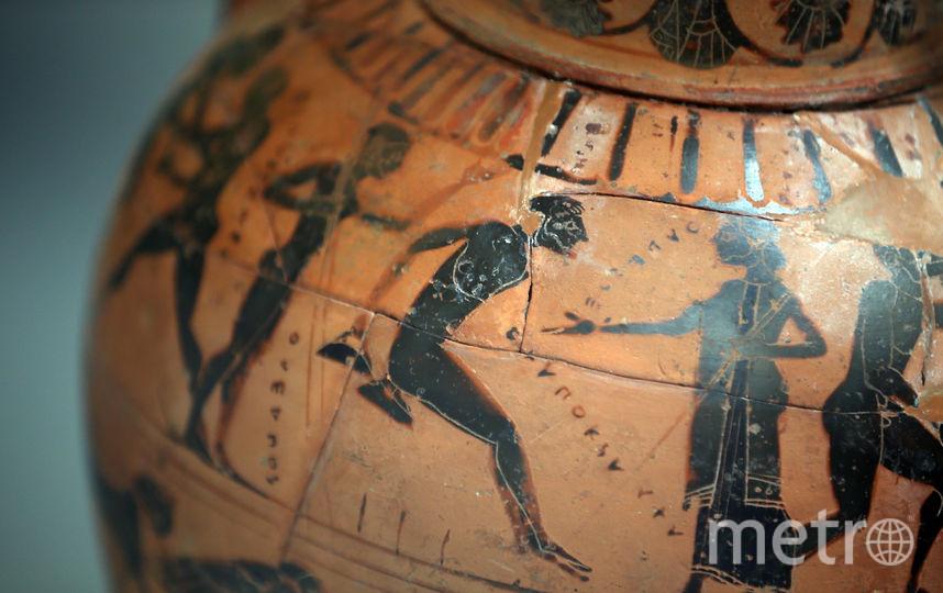 """1000 вариантов """"древнегреческих"""" частушек можно найти в социальных сетях. Фото Getty"""