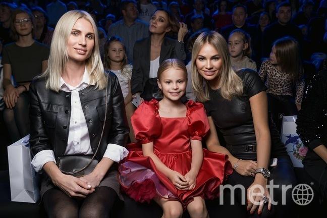 Неделя Моды 2018. Показ бренда STILNYASHKA. Фото stilnyashka.com