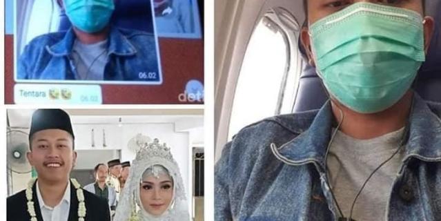 Историю Дэрила в Индонезии рассказывают в соцсетях.