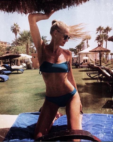 Скриншот instagram.com/svetlana_khodchenkova/?hl=ru.