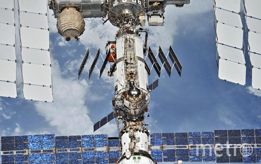 Фотографии с МКС захватывают дух. Фото официальный сайт Роскосмоса