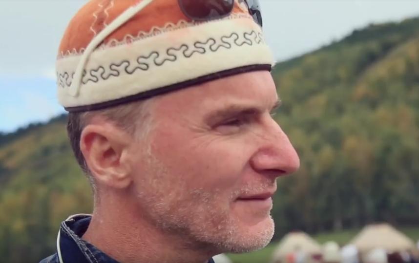 Иван Шаповалов, 2018. Фото Скриншот Youtube