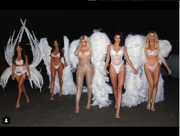 Скриншот instagram.com/kimkardashian/?hl=ru.