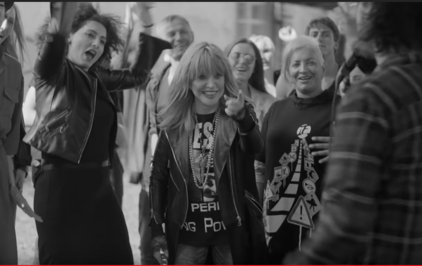 "Скриншот видео Alisher - ""Скажи мне, Алла"". Фото YouTube / ALISHERMUSIC, Скриншот Youtube"