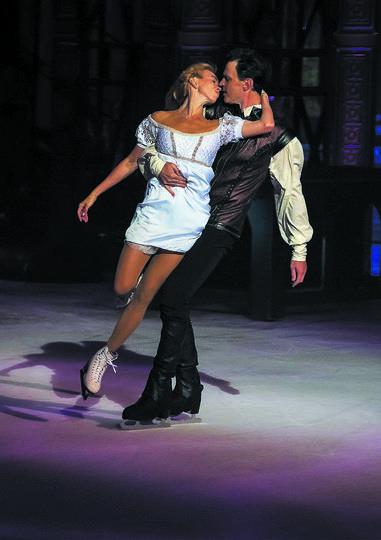 Ромео и Джульетта. Фото Предоставлено организаторами