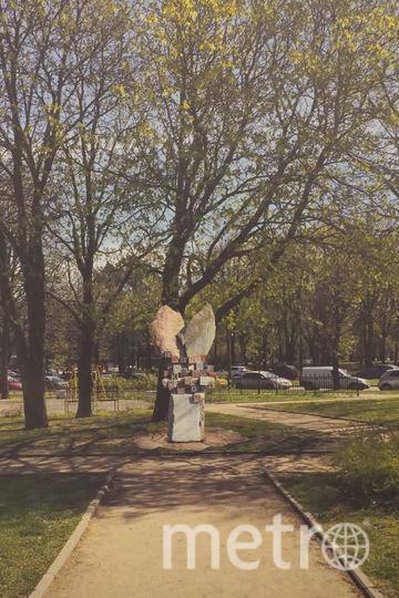 """Эти скульптуры могут появиться в городе. Фото Святослав Акимов, """"Metro"""""""