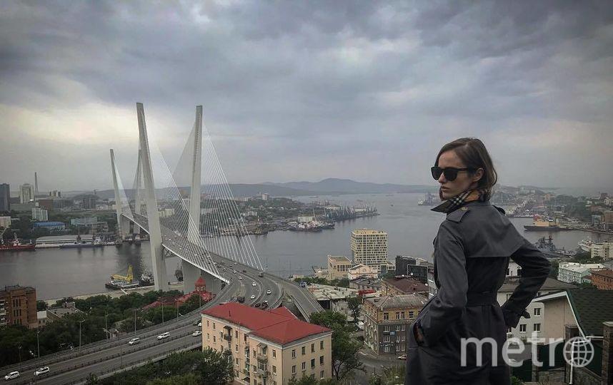 Ольга Зуева. Фото Скриншот Instagram: @olyazueva_official