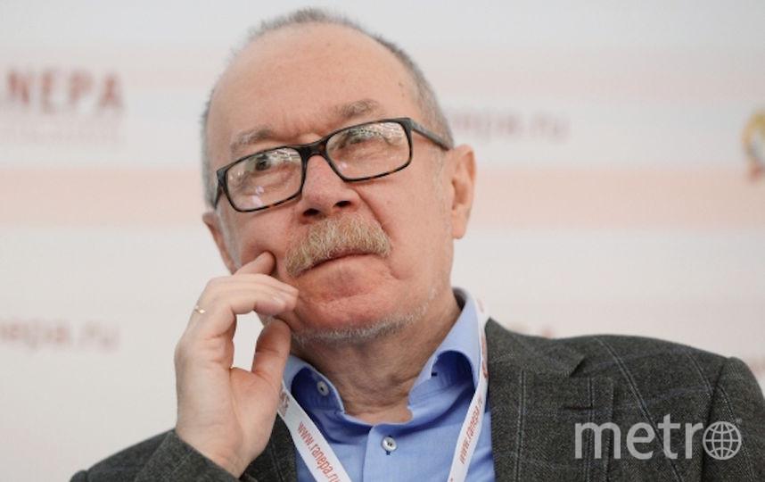 Денис Драгунский. Фото РИА Новости
