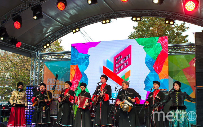 В честь праздника выступят казачьи ансамбли. Фото Предоставлено организаторами