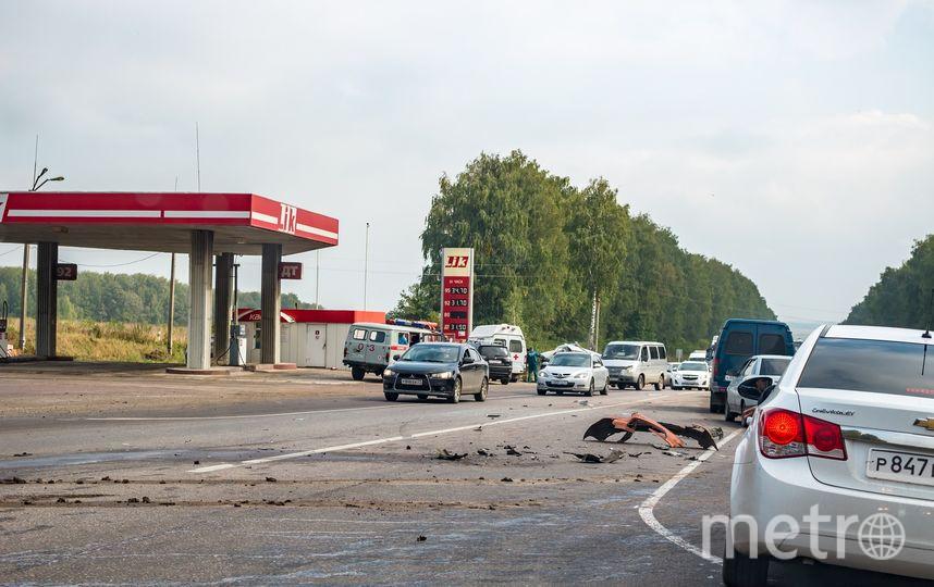 Уголовное дело завели в Ленинградской области, где водитель сбил двух детей. Фото Pixabay.com
