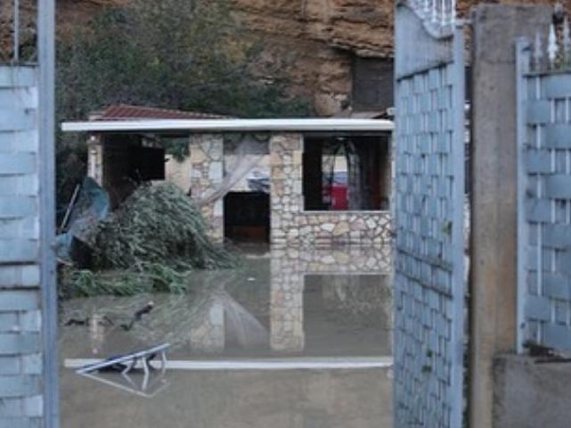 Сицилию затопило в результате ливней: есть жертвы. Фото скриншот https://www.instagram.com/giuseppeconte_ufficiale/