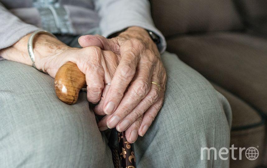 Россиянин вывез умершую мать из страны и 15 лет получал ее пенсию. Фото Pixabay.com