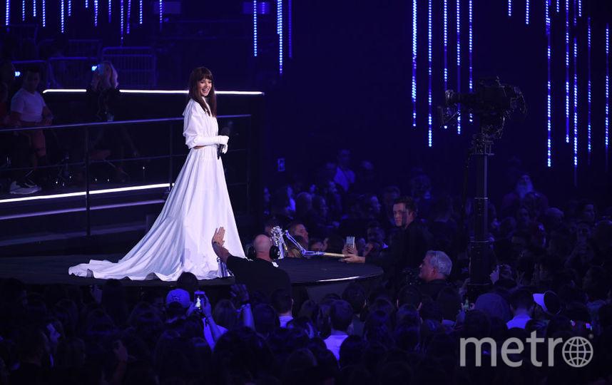 Хейли Стайнфелд на MTV Europe Music Awards-2018. Фото Getty