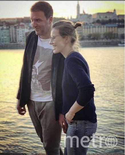Ксения Собчак отметила день рождения с близкими. Фото https://www.instagram.com/p/BpzEYVThzZp/
