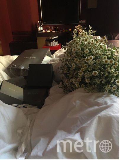 Ксения Собчак отметила день рождения с близкими. Фото https://www.instagram.com/xenia_sobchak/
