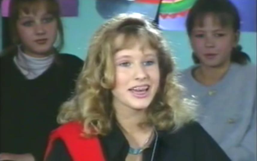 Ксения Собчак. Фото Скриншот Youtube