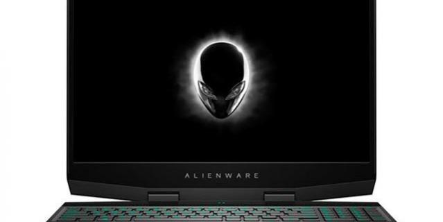 Alienware m15.