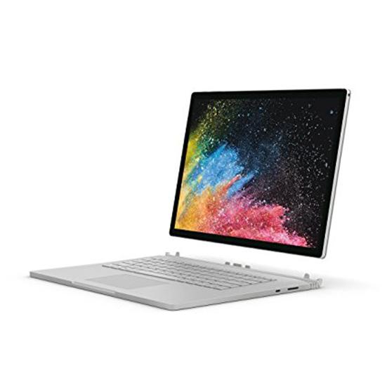 Microsoft Surface Book 2. Фото MWN, Предоставлено организаторами