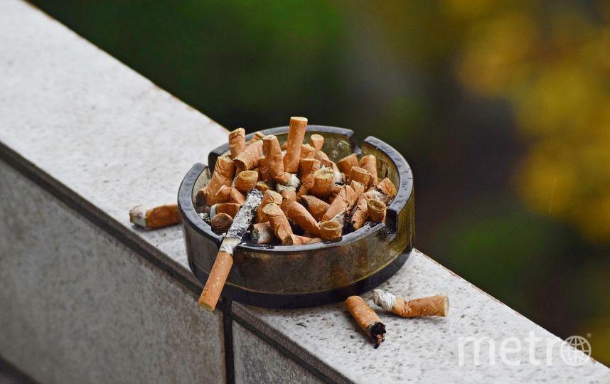 Выяснилось, что у тех, кто бросил курить за последние пять лет, риск возникновения проблем с сердцем и сосудами снизился в среднем на 38% по сравнению в теми, кто продолжил курить. Фото Pixabay