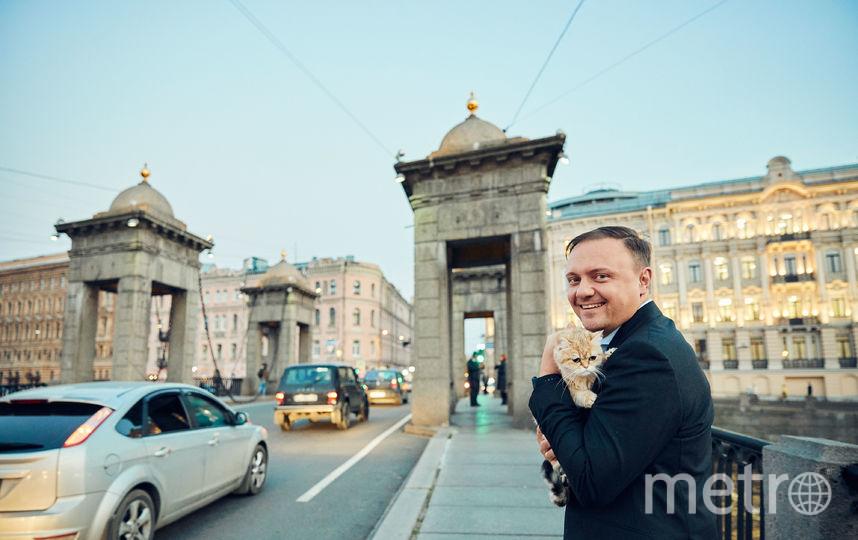 Сергей Макаров. Фото Даниил Рабовский, Предоставлено организаторами