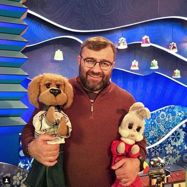 Скриншот instagram.com/porechenkov_official_page/?hl=ru.