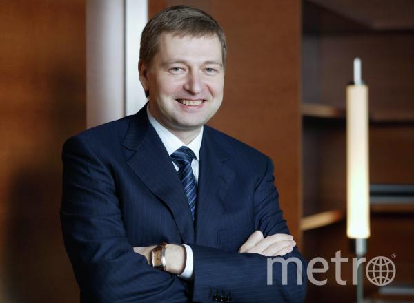 В Монако задержали миллиардера Дмитрия Рыболовлева. Фото РИА Новости