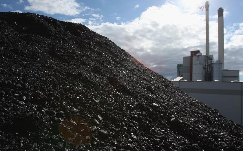 На севере города хотят построить мусороперерабатывающий завод. Фото Getty