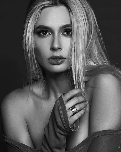 Наталья Рудова. Фото Скриншот Instagram: rudovanata