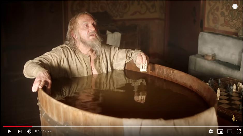 """Кадры из фильма """"Годунов"""". Фото Скриншот Youtube"""