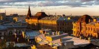 В каких странах интересуются петербургской недвижимостью
