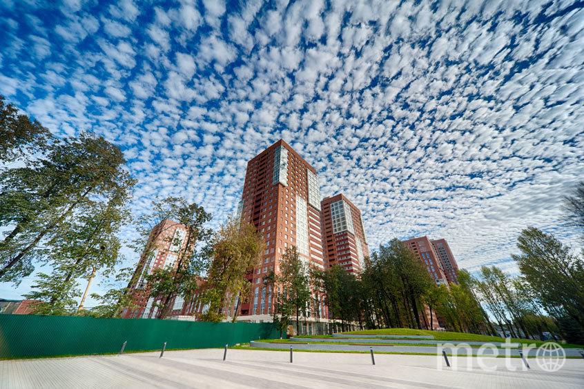 «Группа ПСН» выводит в продажу новый объем квартир в ЖК SREDA*.