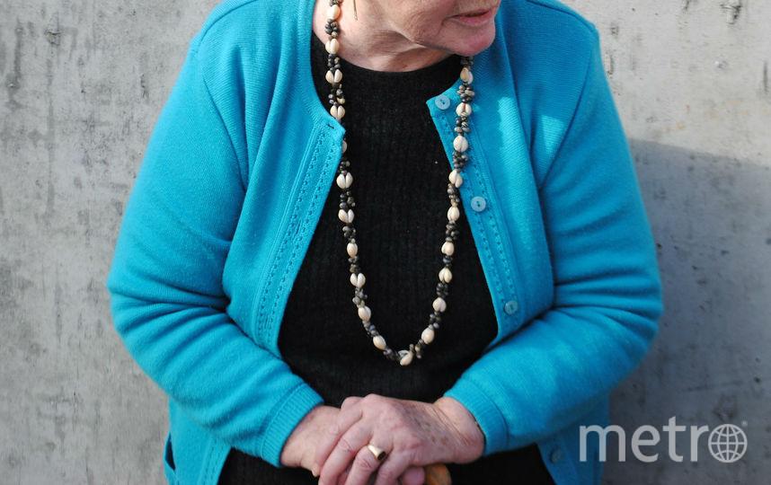 Пенсионерке из Воронежа ампутировали здоровую ногу вместо пораженной гангреной. Фото Pixabay.com