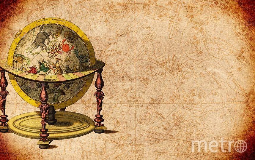 Гороскоп. Фото https://pixabay.com