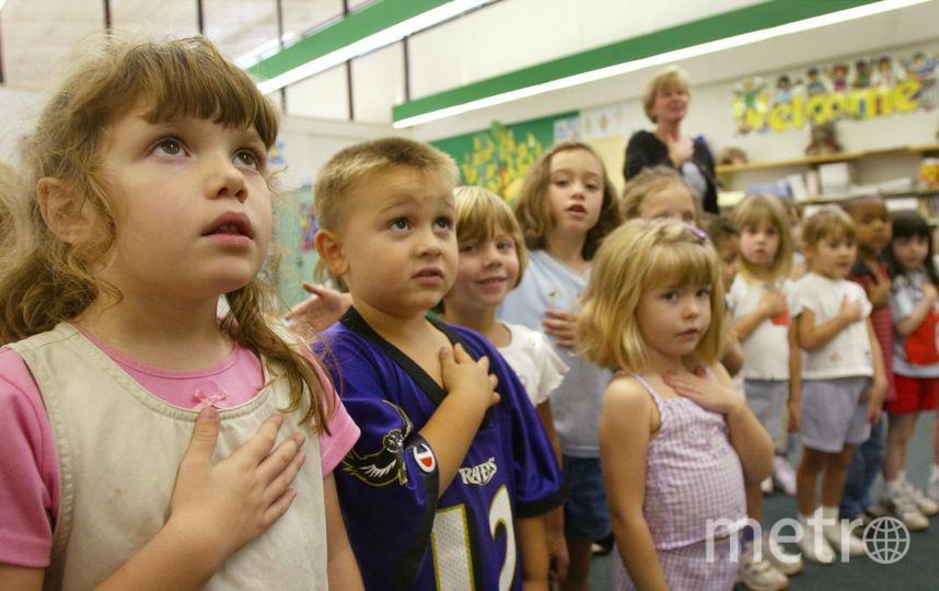 Не посещавшие садик дети адаптировались к жизни хуже: 15,5% таких детей имели регулярные проблемы с поведением. Фото Getty
