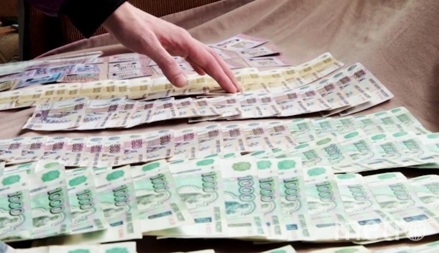 Самыми частыми долгами россиян являются штрафы ГИБДД и задолженности по кредитам. Фото РИА Новости