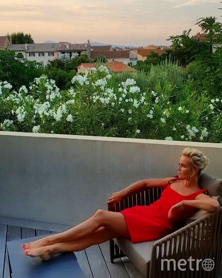 Полина Гагарина. Фото Скриншот Instagram: @gagara1987