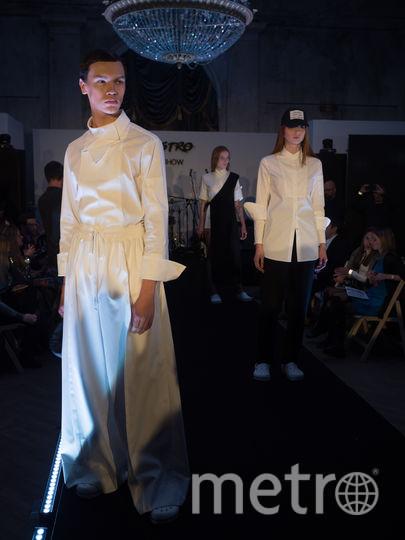 "Показ Megustro Fashion Show. Фото Святослав Акимов, ""Metro"""